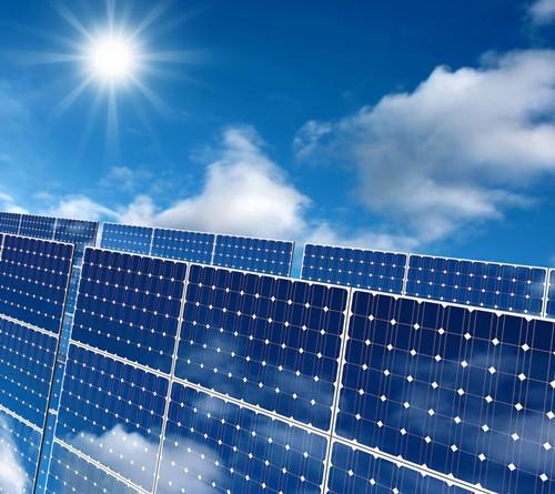 光伏太阳能新能源