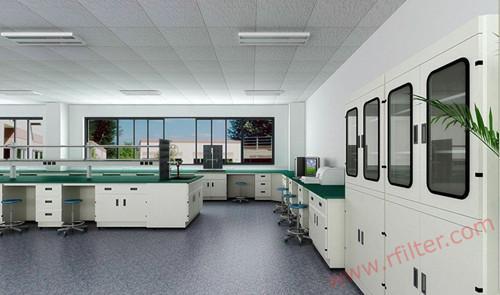 实验室净化解决方案