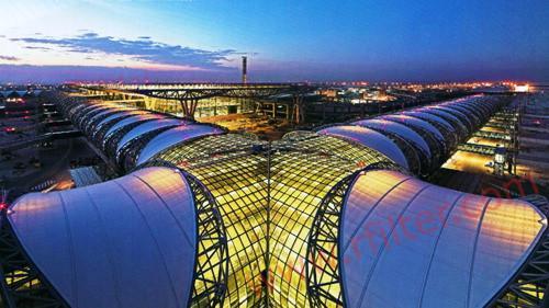 地铁、机场系统