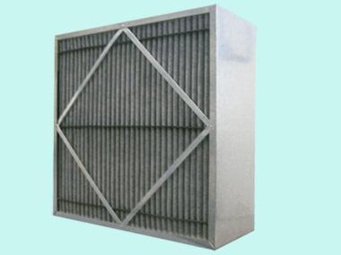 鸟笼式活性炭过滤器