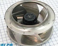 EBM斜流风机使FFU变成高效高效过滤器