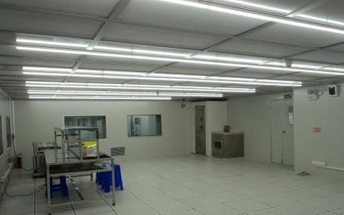 GMP厂房